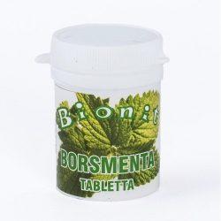 Bionit Borsmenta tabletta (70 db)