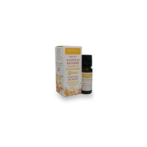Aromax Relax illóolajkeverék (10 ml)