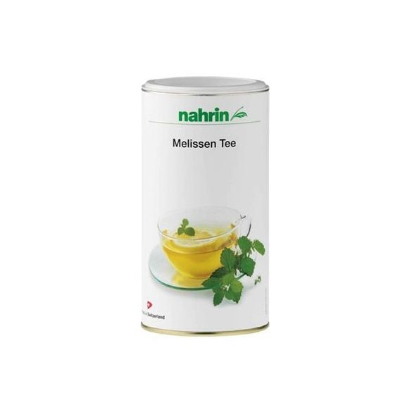 Nahrin Citromfű tea, instant (340 g)