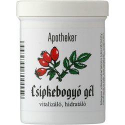 Apotheker Csipkebogyó gél (125 ml)