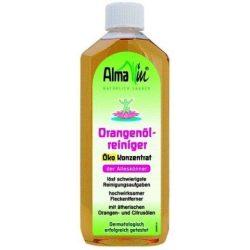 Almawin Narancsolaj tisztító koncentrátum (500 ml)