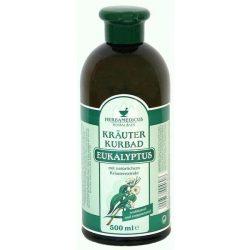 Herbamedicus Fürdőolaj eukaliptusz (500 ml)