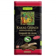 Rapunzel Bio keserű csokoládé kakaó 70% (80 g)