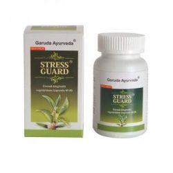 Garuda Ayurveda Goodcare Stress Guard kapszula (60 db)