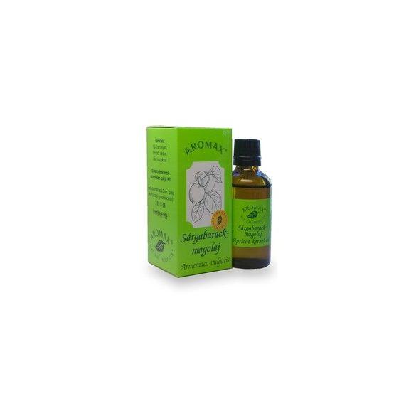 Aromax Sárgabarackmagolaj (50 ml)