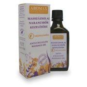 Aromax Masszázsolaj narancsbőr kezelésére (50 ml)