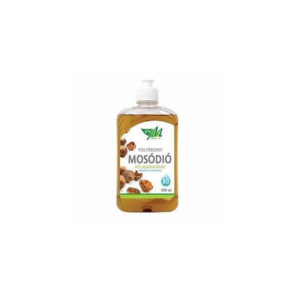 Dr. M Kék Folyékony mosódió kézi mosogatáshoz (500 ml)