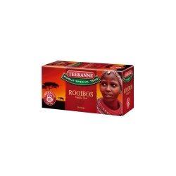 Teekanne Rooibos Vanília tea (20 filter)
