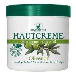 Herbamedicus Olivaolajos krém (250 ml)