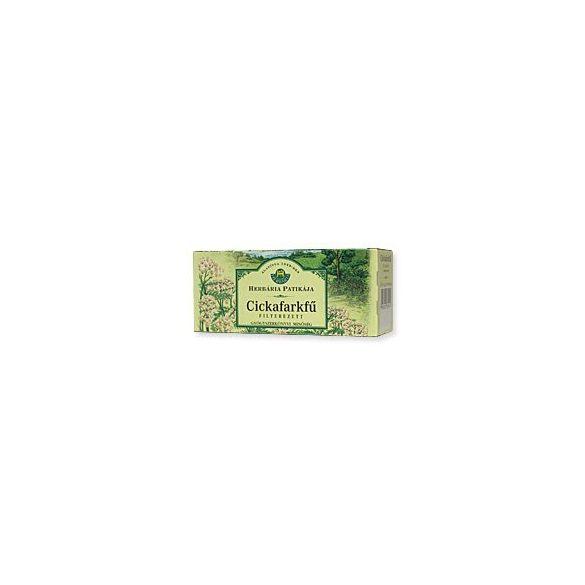 Herbária Filteres tea Cickafarkfű (25x1,2 g)