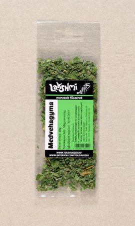 LAKHSMY Medvehagyma morzsolt (10 g)