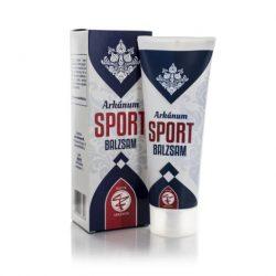 Arkánum sport balzsam (100 ml)