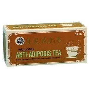 Dr. Chen Wu long tea (30 filter)
