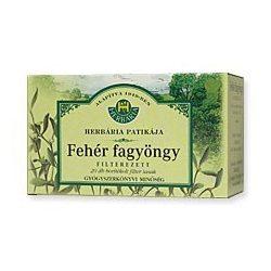 Herbária Filteres tea Fehér fagyöngy (20x1 g)