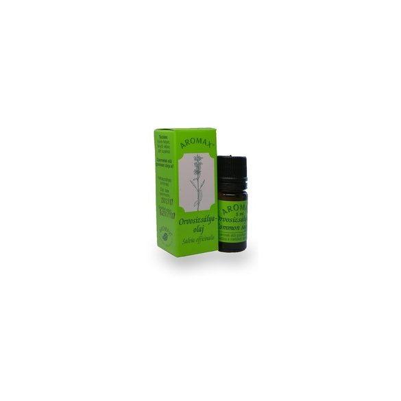 Aromax Orvosizsálya illóolaj (10 ml)
