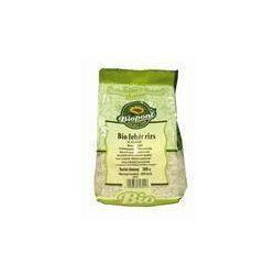 Biopont Bio Fehér rizs, hosszúszemű (500 g)