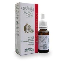 Aromax Gránátalmaolaj (20 ml)