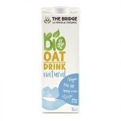 The Bridge Bio Zabital natúr (1000 ml)