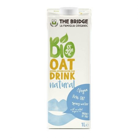 The Bridge Bio Zabital natúr (1000 ml)