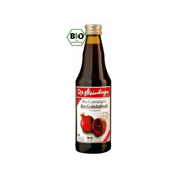 Dr. Steinberger Bio Gránátalmalé (330 ml)