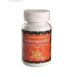 Dabur Ashwagandha kapszula (60 db)
