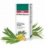 Medinatural XXL 100%-os Teafaolaj (20 ml)