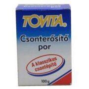 Tovita Csonterősítő Por (100 g)