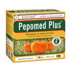 Biomed Pepomed Plus tökmagolaj + E-vitamin kapszula (100 db)
