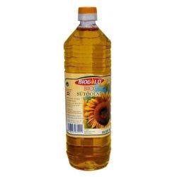 Biogold Bio Sütőolaj napraforgó (1000 ml)