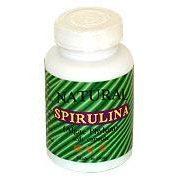 Dr. Chen Spirulina Alga kapszula (60 db)