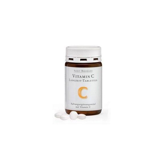 Sanct Bernhard C-300 vitamin nyújtott felszívódású tabletta (120 db)