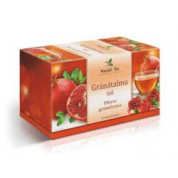 Mecsek Tea Gránátalma filteres tea (20 x 2 g)