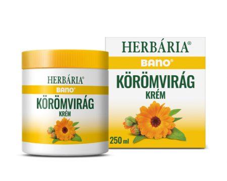 Bano Körömvirág krém (250 ml)