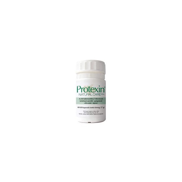 Protexin Natural Care kapszula (60 db)