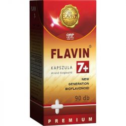 Vita Crystal Flavin7+ Prémium kapszula (90 db)