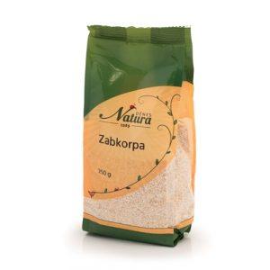 Natura Zabkorpa (250 g)
