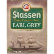 Stassen Earl grey tea szálas (100 g)