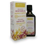 Aromax Szaunaolaj Relaxáló (50 ml)