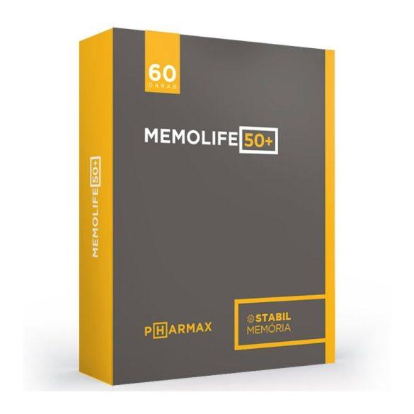 Pharmax MEMOlife MAX többféle kiszerelés
