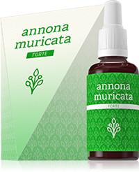 Energy Annona Forte csepp (30 ml)