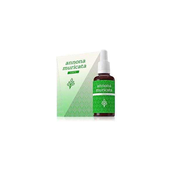 Energy Annona Muricata Forte csepp (30 ml)