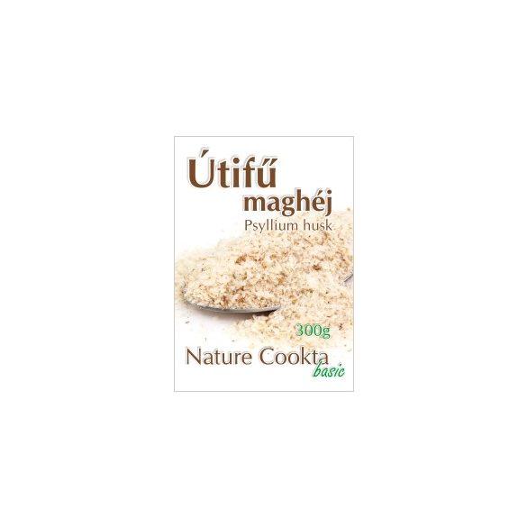 Natuer Cookta Basic Útifű maghéj