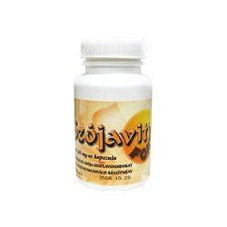 Szójavit Forte Fitohormon kapszula (60 db)