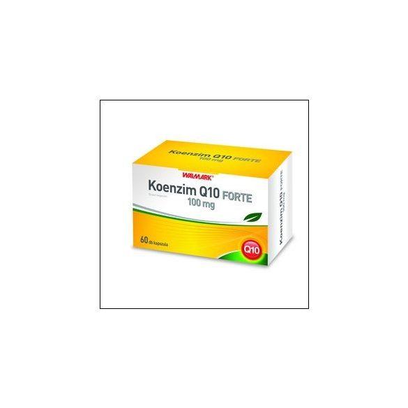 Walmark Koenzim Q10 Forte 100 mg kapszula (60 db)