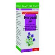 Naturland Herpesil gél (10 g)