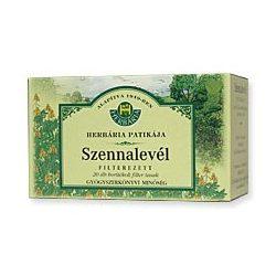 Herbária Filteres tea Szennalevél (20x1,5 g)