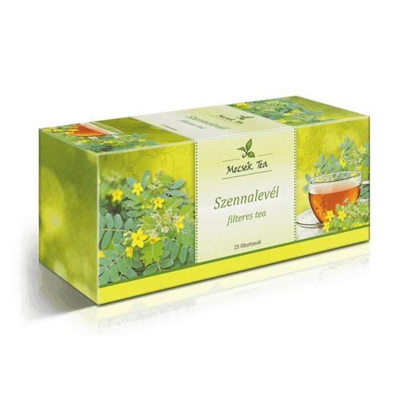 Mecsek Tea Szennalevél tea (25 filter)