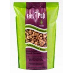 Friss pufi Puffasztott durumbúza mézes-fahéjas (85 g)
