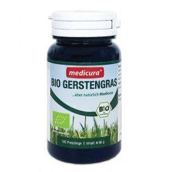 Medicura Bio Zöldárpa tabletta (90 db)