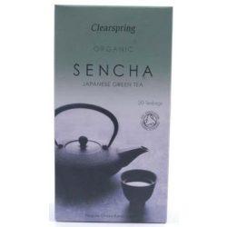 Bio nagata sencha zöld tea filteres (20 db)